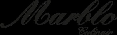 logo Marblo Culinair